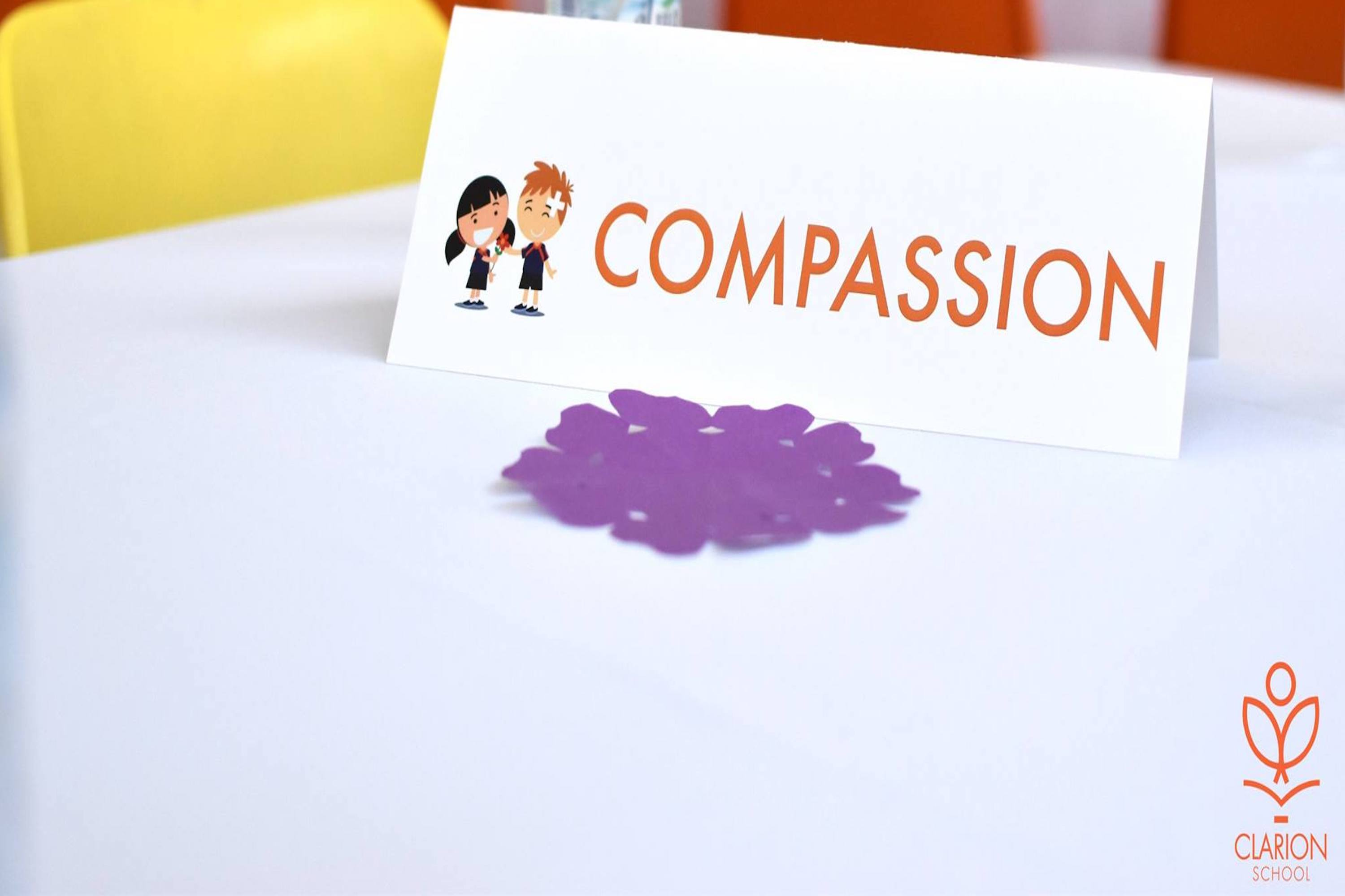 Walk In Someone's Shoes: Can We Teach Empathy, Compassion and Kindness?